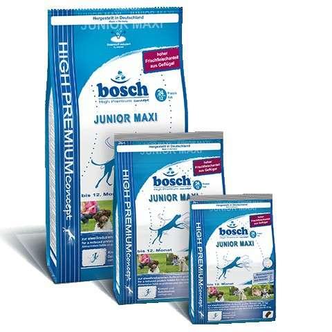 Bosch Junior Maxi 1 kg, 3 kg
