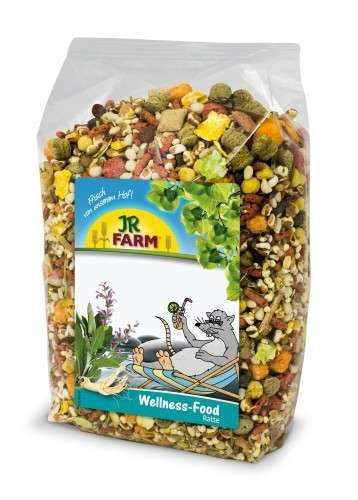 Wellness - Food for Rats by JR Farm 600 g buy online
