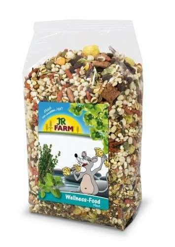 JR Farm Wellness - Food for Mice 400 g
