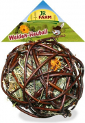 JR Farm Willow Hay Ball 80 g