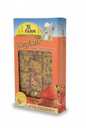 JR Farm Strawberry Rodent Bar 125 g
