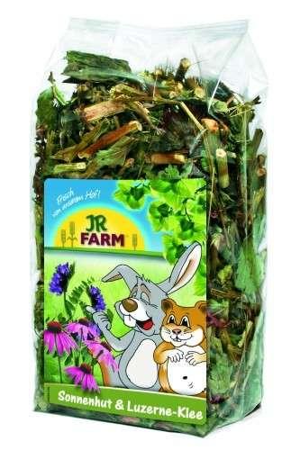 JR Farm Coneflower and Alfalfa clover 100 g köp billiga på nätet