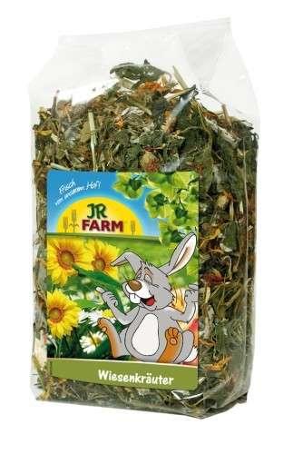 JR Farm Herbes de prairie 150 g