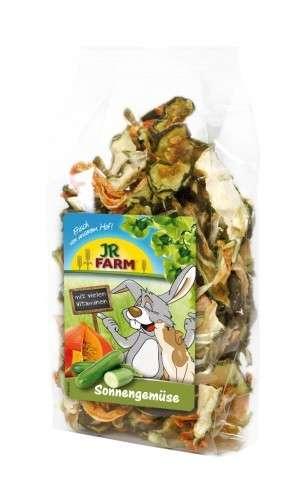 Sun Vegetables by JR Farm 80 g buy online