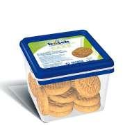 Finest Snack Concept - Cake - EAN: 4015598005845