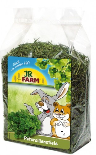 JR Farm Parsley Stalks 150 g 4024344071027