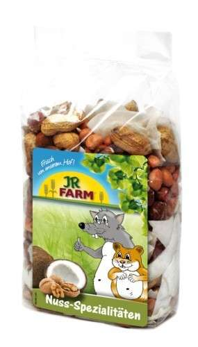 JR Farm Nut - Specialities 200 g