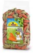 JR Farm Baby Carrots 200 g