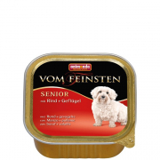 Animonda Vom Feinsten Senior Beef & Poultry 150 g