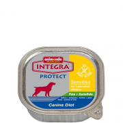 Integra Protect Sensitive Tacchino & Patate Art.-Nr.: 2689