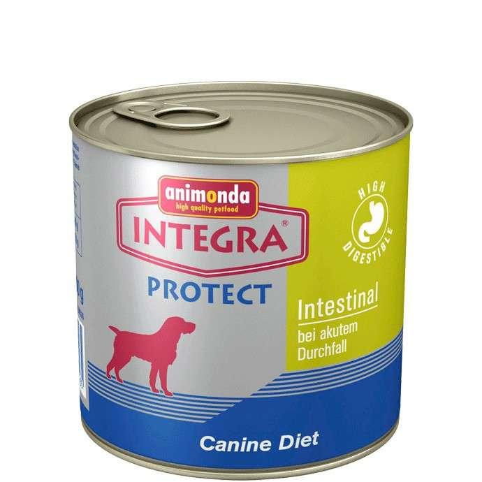Animonda Integra Protect Intestinal Blik 600 g 4017721865265