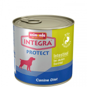 Integra Protect Intestinal Nourriture pour chiens Animonda 600 g