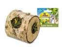 Knabber - Holzrolle Löwenzahn 100 g