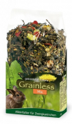 JR Farm Grainless Mix Zwergkaninchen 650 g