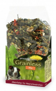 JR Farm Grainless Mix Meerschweinchen - EAN: 4024344101106