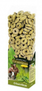 Grainless Pea Rings 150 g