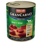 GranCarno Original Adult Beef & Wild 800 g