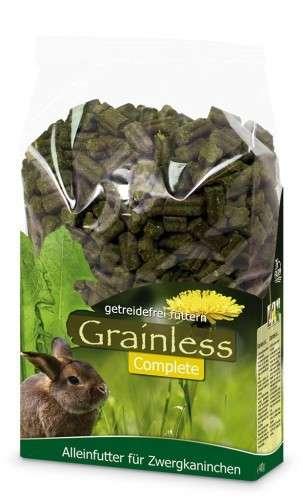 JR Farm Grainless Complete Dwarf Rabbits 1.35 kg 4024344101113