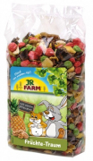 JR Farm Rêve de fruits - EAN: 4024344008825