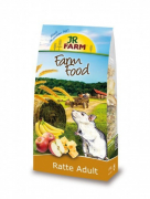 JR Farm Food Ratte Adult 500 g Art.-Nr.: 996