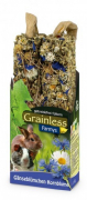JR Farm Grainless Farmys Gänseblümchen- Kornblume 140 g