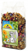 JR Farm Chinchillas' Flowergarden 50 g