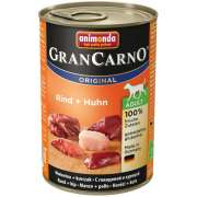 GranCarno Original Adult Beef & Chicken 400 g