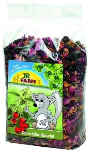 Chinchilla-Spezial von JR Farm 500 g online günstig kaufen
