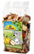 JR Farm Chinchilla - Ensalada de Frutas 125 g