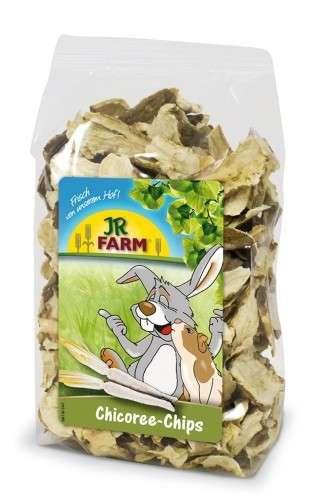 JR Farm Chips à la Chicorée 100 g