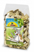 JR Farm Chips à la Chicorée - EAN: 4024344127021