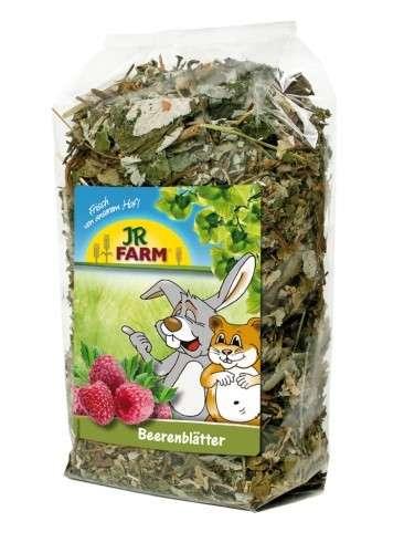 Beeren - Blätter von JR Farm 100 g online günstig kaufen