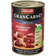 GranCarno Original Adult Cocktail Multi-Viandes 400 g