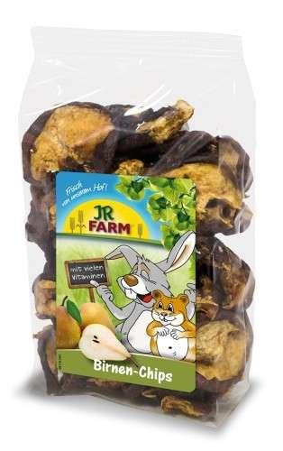 JR Farm Pear Chips 100 g