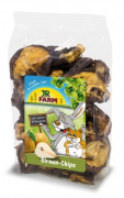JR Farm Pear Chips 100 g til best pris
