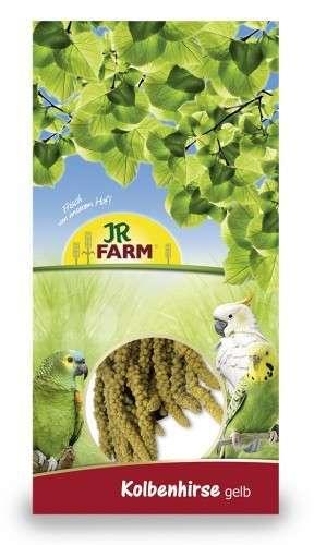 JR Farm Kolbenhirse gelb 250 g 4024344005046 Erfahrungsberichte
