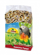 JR Farm Birds Germination seeds for parrots - EAN: 4024344084157