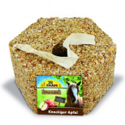 JR Farm Horse Play - Cube Apfel 1.75 kg