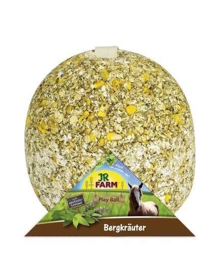 JR Farm Horse Mountain Herbs Play Ball 1.75 kg