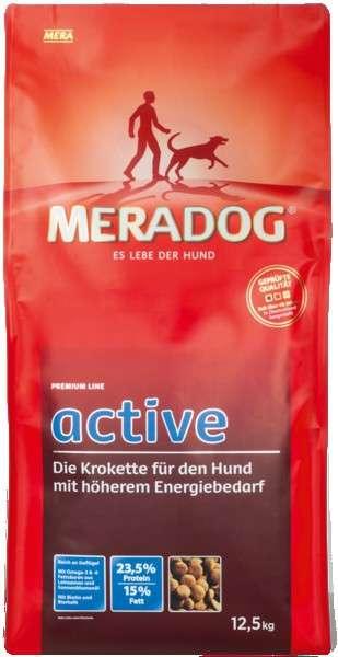 Meradog Active 12.5 kg