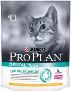 Purina Pro Plan Cat Dental Plus 1.5 kg