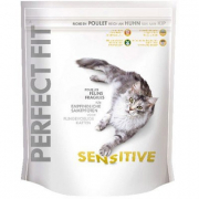 Perfect FitSensitive with Chicken 750 g Cat food