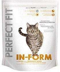 Perfect Fit Gato In-Form rico en Pollo 750 g