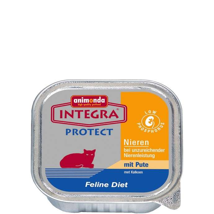 Integra Protect Renal with Turkey by Animonda 100 g buy online
