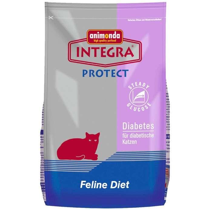 Animonda Integra Protect Diabetes 250 g, 1.75 kg