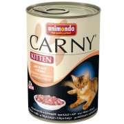 Carny Kitten Veal + Chicken - EAN: 4017721835893