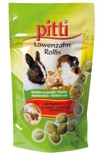 Pitti Dandelion Balls 75 g