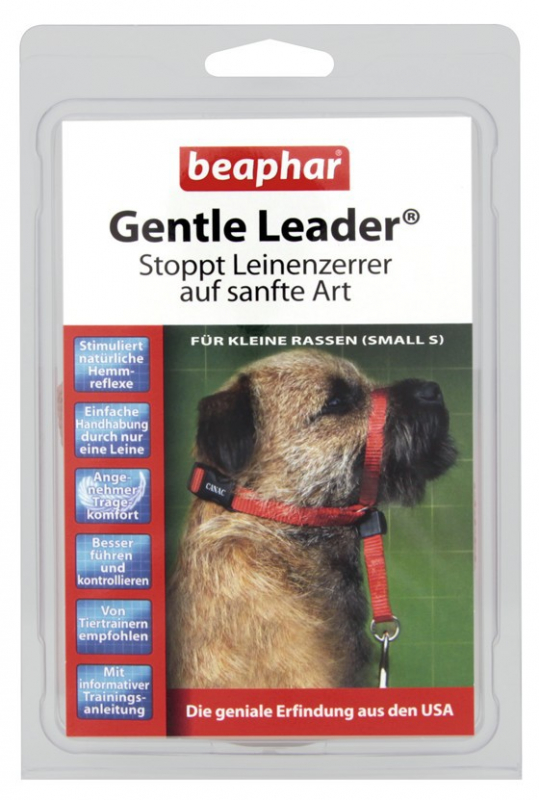 Beaphar Gentle Leader M 8711231110957