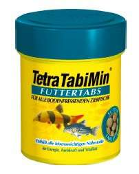 Tetra TabiMin  275 tabs