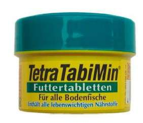 Tetra Tabimin  4004218701434 erfaringer